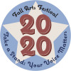 Fall Arts Festival 2020 Icon