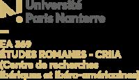 Université Paris Nanterre: Unité de recherche Études romanes
