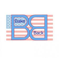 Bake Back America Logo
