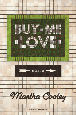 """Cover art for """"Buy Me Love"""" by Martha Cooley"""
