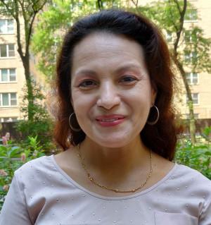 Ines Monica Sarmiento-Archer