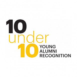 10 under 10: Young Alumni Recognition