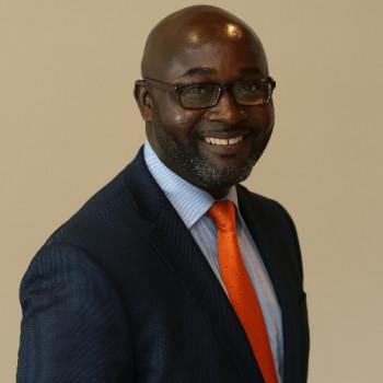 Kwame Adu-Gyamfi