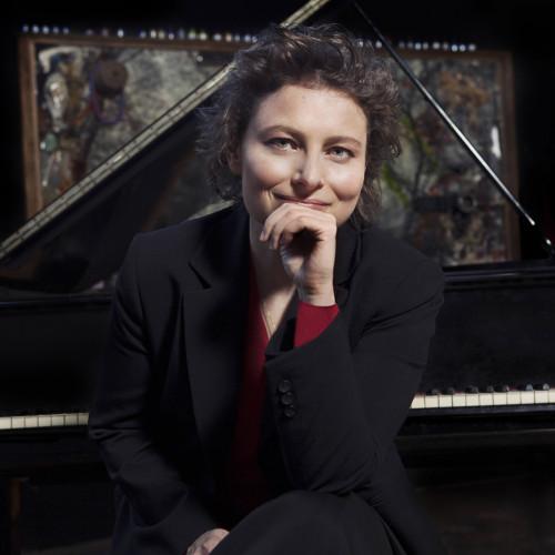 Pianist Yael Weiss